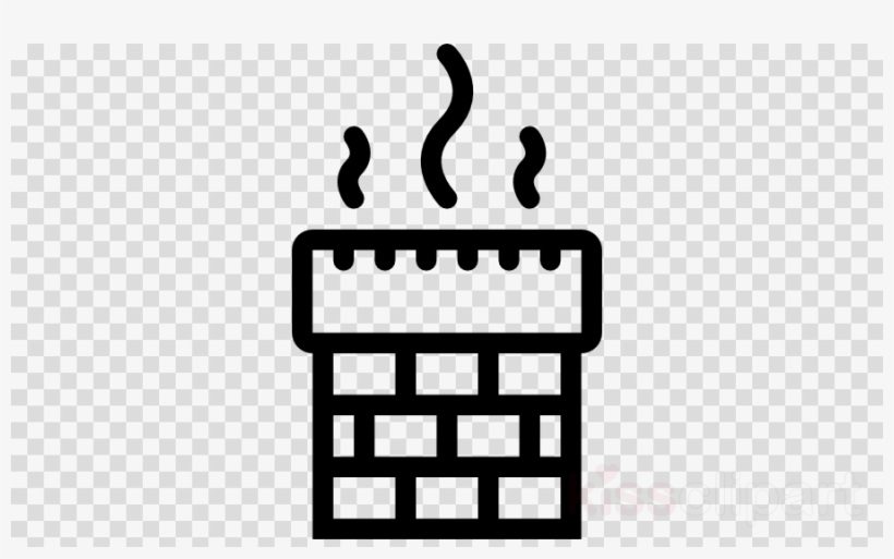 Chimney Icon Clipart Chimney Fireplace Computer Icons.