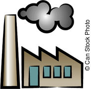 Chimney stack clipart #20