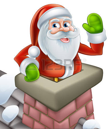 Chimney stack clipart #4