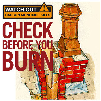 Chimney stack clipart #1