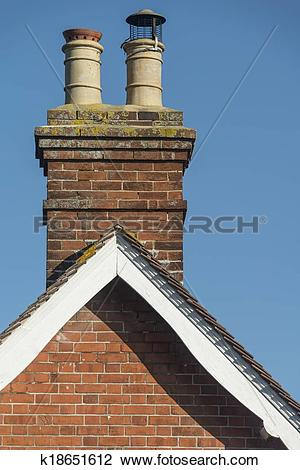 Chimney stack clipart #13