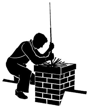 Chimney sweep clipart #2