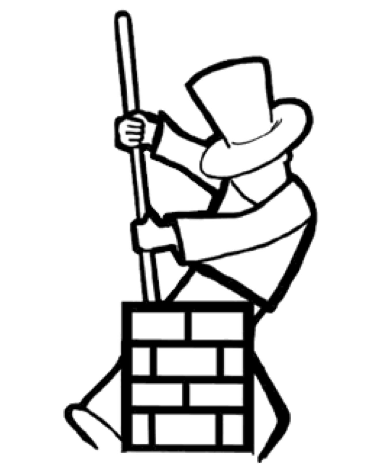 Chimney Drawing.