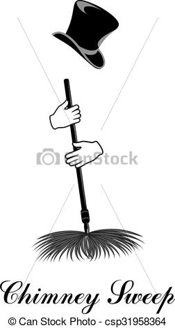 Chimney sweep Illustrations and Clipart. 221 Chimney sweep royalty.