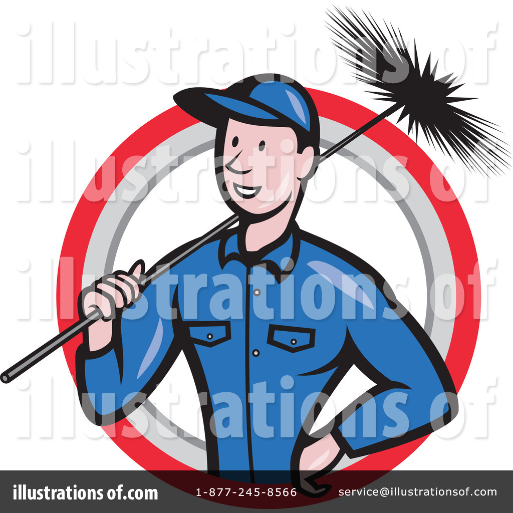 Chimney Sweep Clipart #1173758.