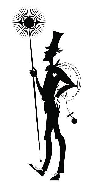 Best Chimney Sweep Illustrations, Royalty.