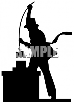 Chimney Sweep.