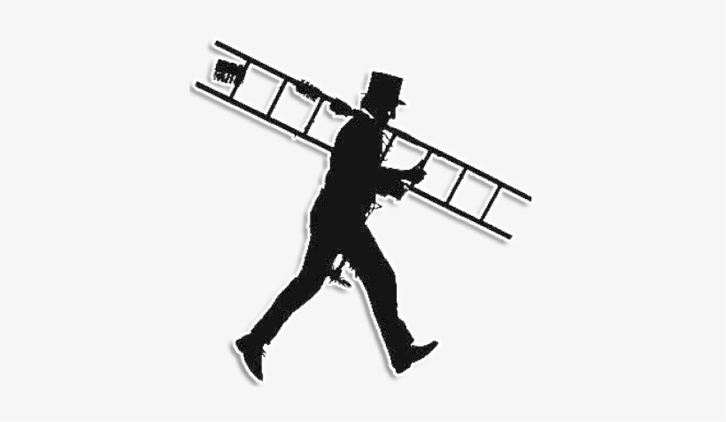 Chimney Sweep Png Clipart.