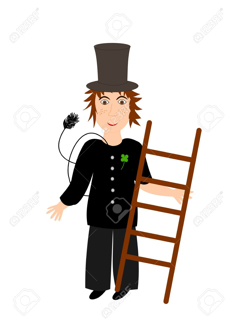 Chimney Sweeper Clipart Clipground