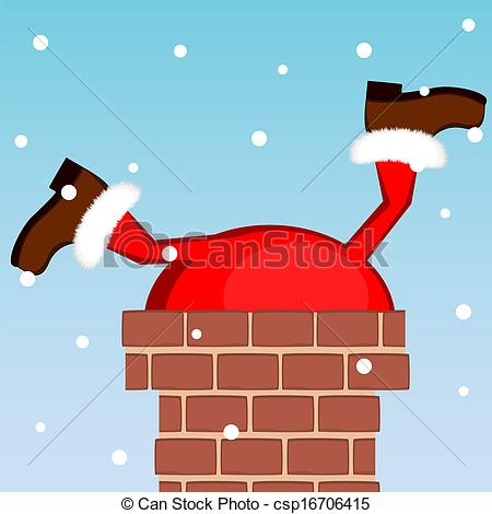Chimneys clipart #17