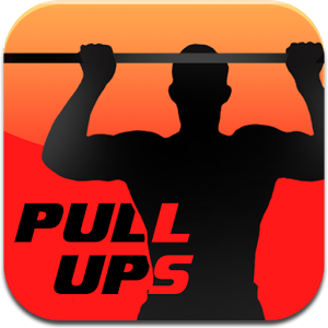 Pull Ups Workout.