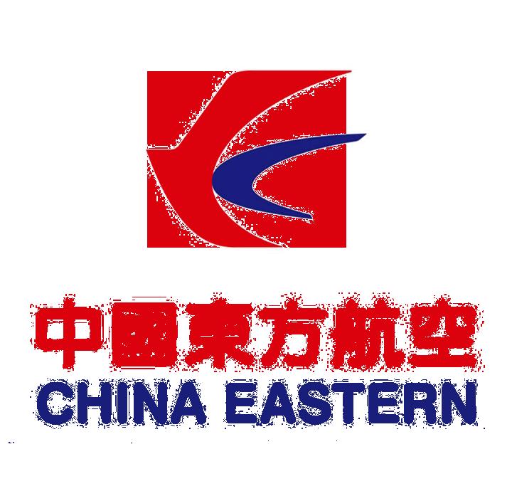 China Eastern logo.