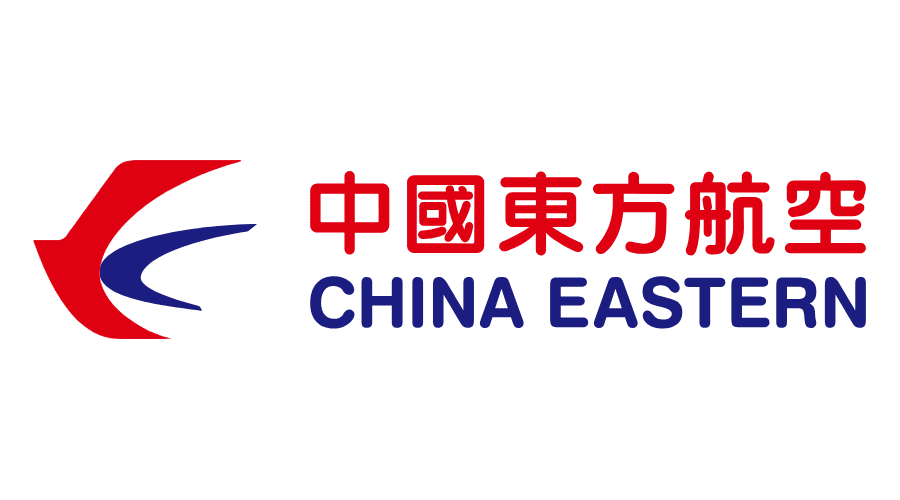 China Eastern Airlines Vector Logo.