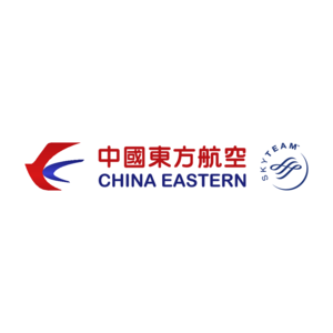 China Eastern Airlines logo, Vector Logo of China Eastern Airlines.