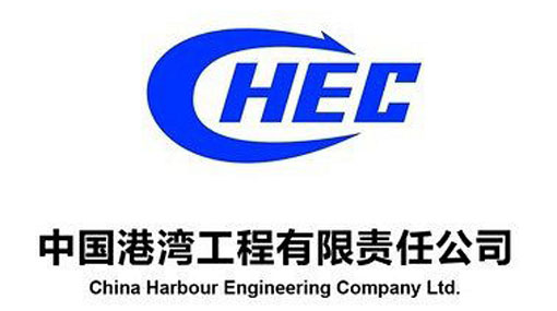 China Harbour Engineering Company Ltd. (CHEC).