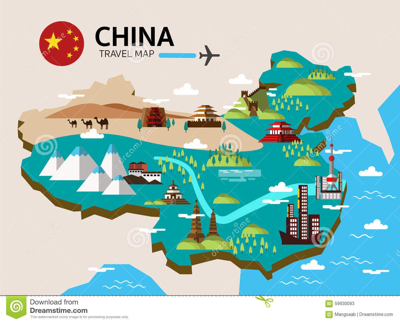 1151 China free clipart.