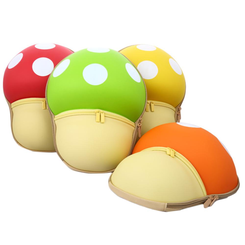 Popular Mushroom Backpack.