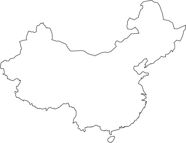 Image Result For Printable Map Of China For Kids