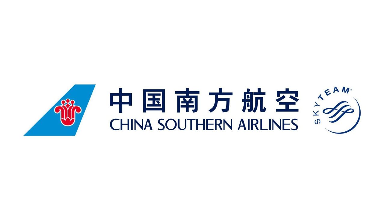 China Southern Airlines Logo PNG Transparent China Southern.