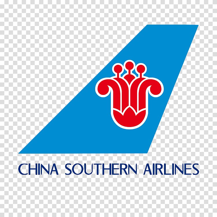 China Southern Airlines Guangzhou Baiyun International.