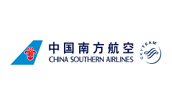 China Southern Inflight Advertising.