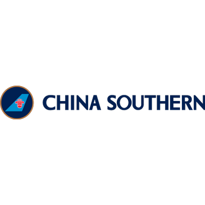 China Southern Logo transparent PNG.