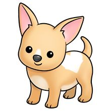 Free Chihuahua Cliparts, Download Free Clip Art, Free Clip.