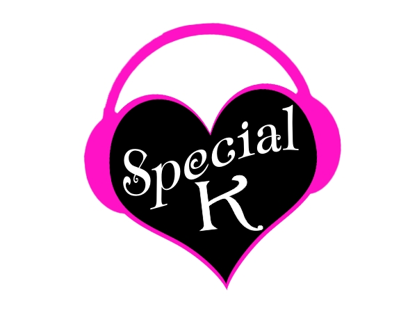 Logo Design for Special K by chinar.
