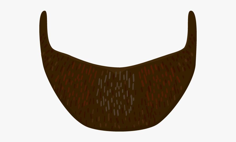 Chin Beard Transparent , Free Transparent Clipart.