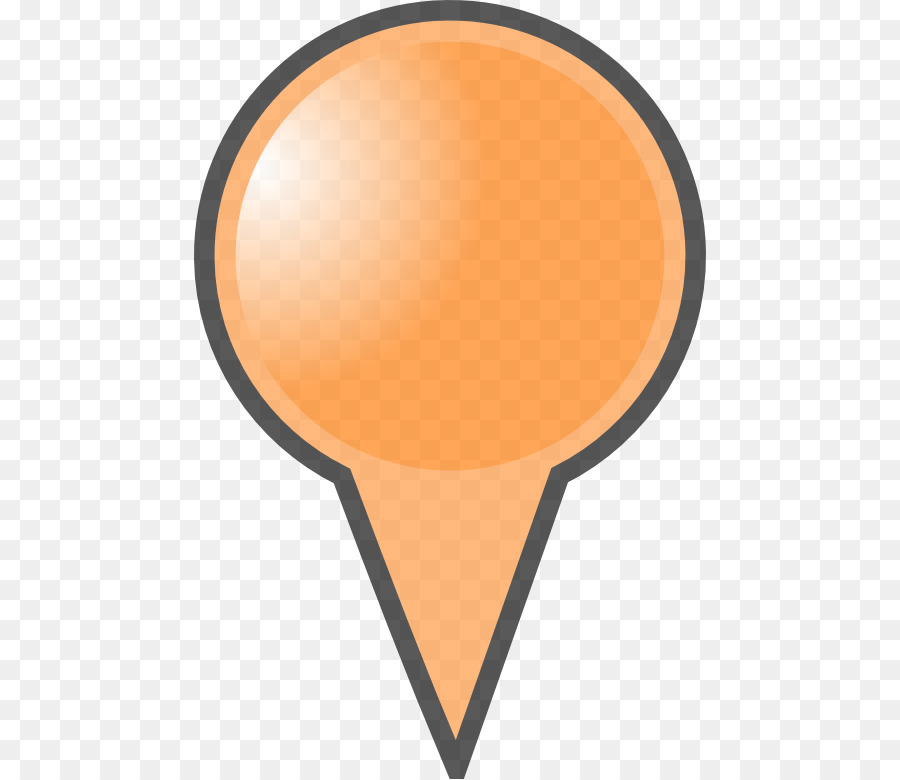 Marker Circle clipart.