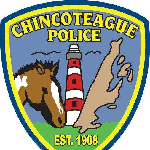 Chincoteague Police (@ChincoteaguePD).