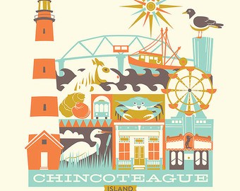 Chincoteague.