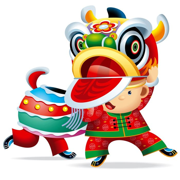 Chinese New Year Clipart & Chinese New Year Clip Art Images.