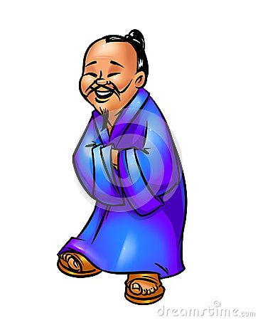 Showing post & media for Old chinese guy cartoon.