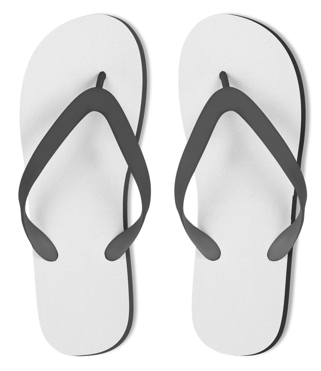 Chinelo png » PNG Image.