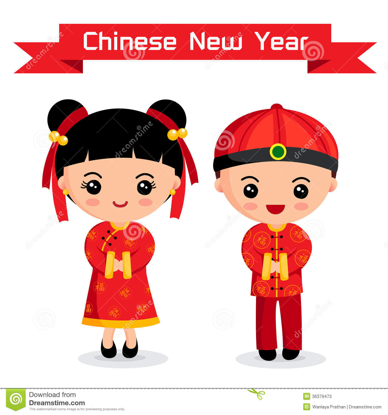 Chinese Baby Clipart Clipground