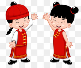Chinese Boy PNG and Chinese Boy Transparent Clipart Free.