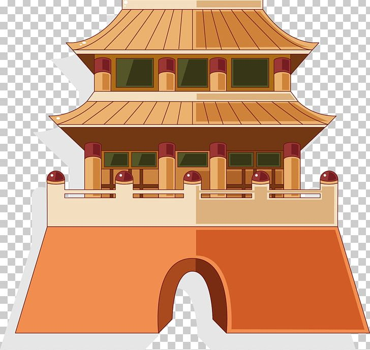 China Building Architecture Illustration PNG, Clipart, Angle.
