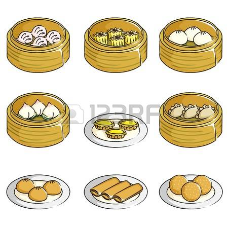 334 Chinese Bun Stock Illustrations, Cliparts And Royalty Free.