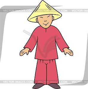 Chinese Clipart.