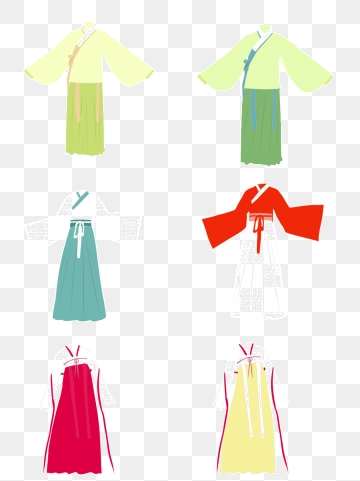 Chinese Clothing Png, Vector, PSD, and Clipart With Transparent.