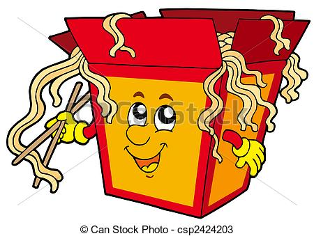 Chinese food Illustrations and Clipart. 8,498 Chinese food royalty.