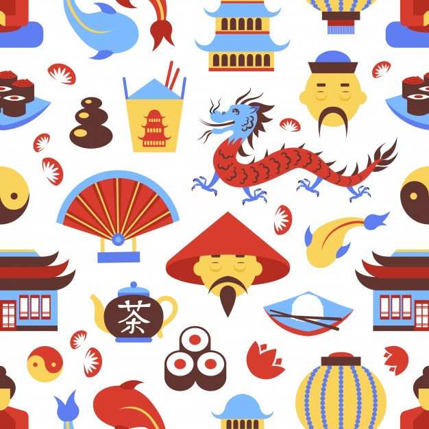 Chinese culture clipart 4 » Clipart Station.