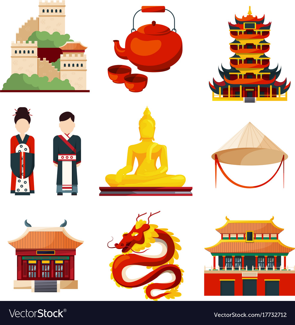 Chinese culture clipart 8 » Clipart Station.