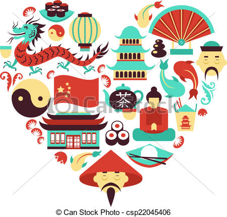 Chinese culture clipart » Clipart Station.