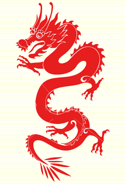 Chinese Dragon Clip Art Pictures to Pin on Pinterest.