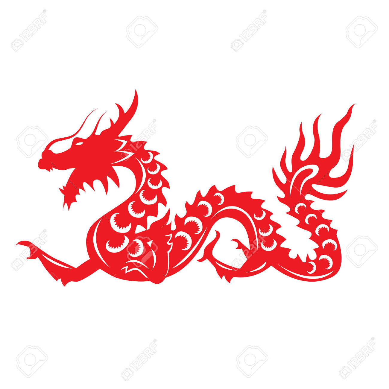 10,989 Chinese Dragon Stock Vector Illustration And Royalty Free.
