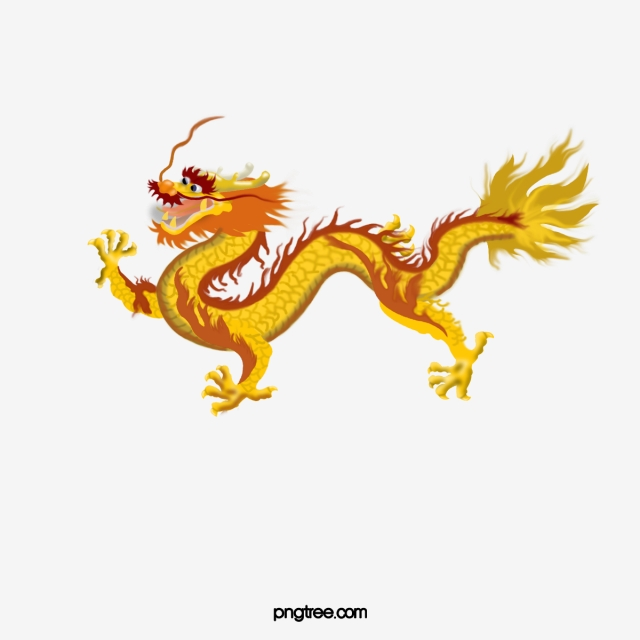 Chinese Dragon Png, Vector, PSD, and Clipart With Transparent.