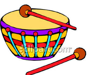Iclipart Drum Clipart.