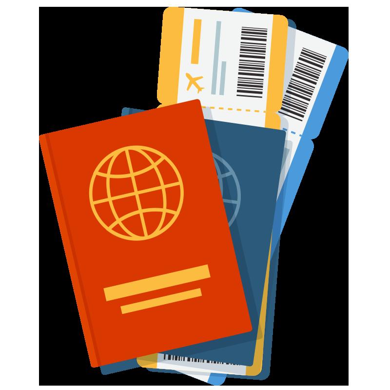 Visa to Mainland China.